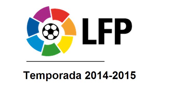 spanyol bajnokság tabella