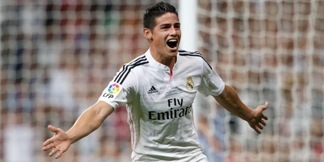 Real Madrid – Atlético Madrid (1-1), 2014.08.19., Spanyol Szuperkupa