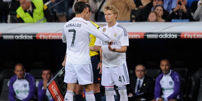 Real Madrid – Getafe (7-3), 2015.05.23., Primera Division