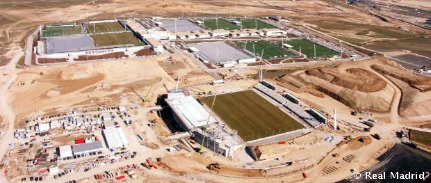 Az építkezés (2006)