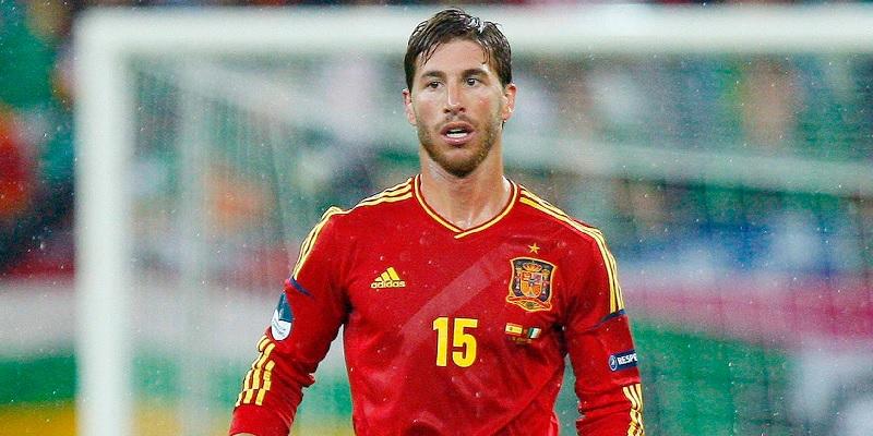 Sergio Ramos (2012)