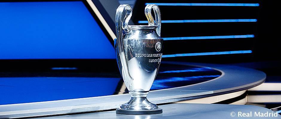 Holnap sorsolnak a Bajnokok Ligájában! – Madridom.hu